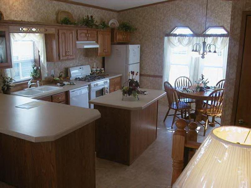 Work photos holmes mobile home service las vegas - Mobile homes kitchen designs ideas ...